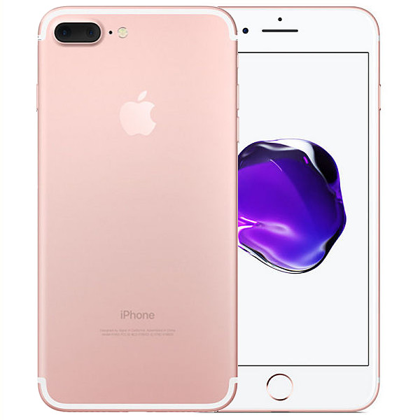 Iphone  Plus Gold Gb New