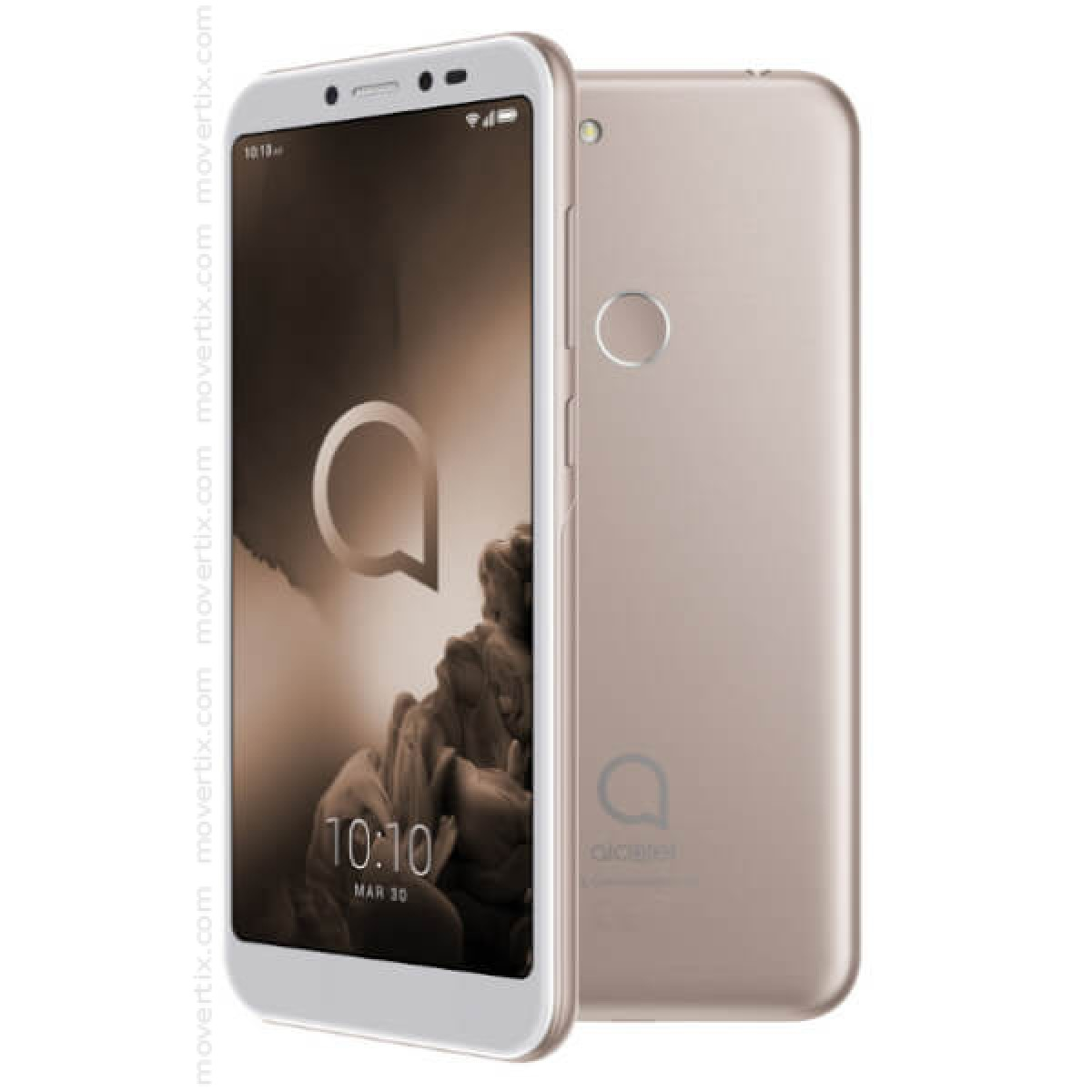 Alcatel 1S (2019) Dual SIM Gold 32GB and 3GB RAM (5024D)