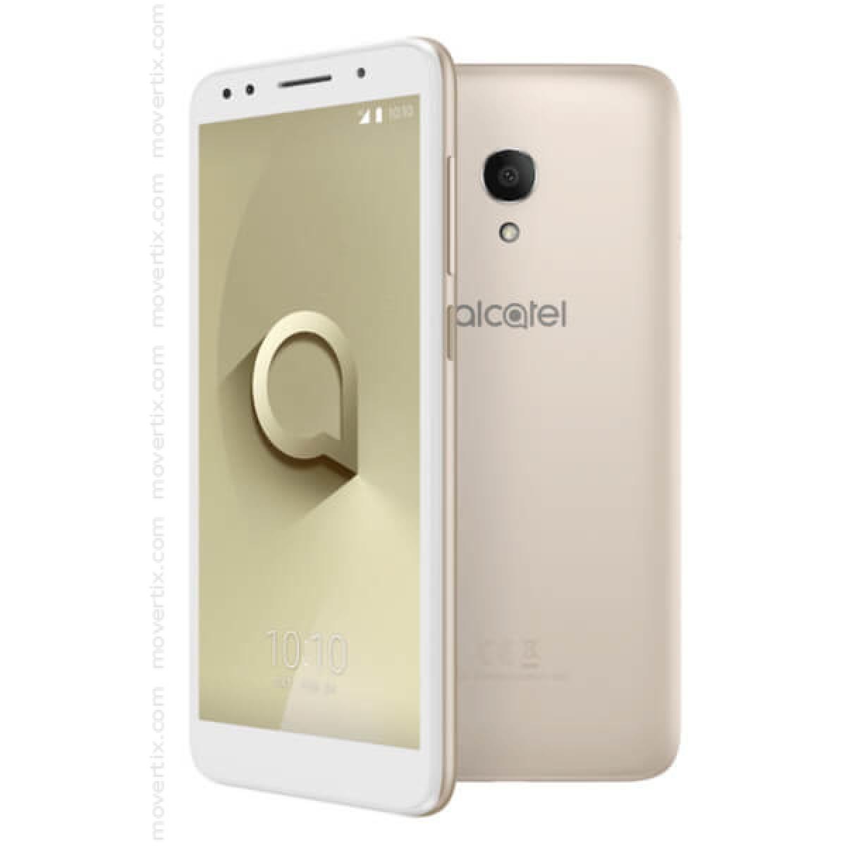 Alcatel 1X Dual SIM Gold 16GB and 2GB RAM (5059D)