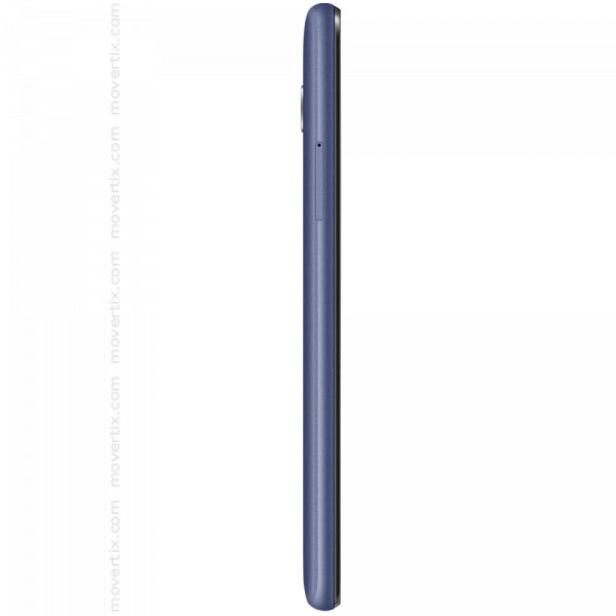 Alcatel 1X Dual SIM Blue 16GB and 2GB RAM (5059D)