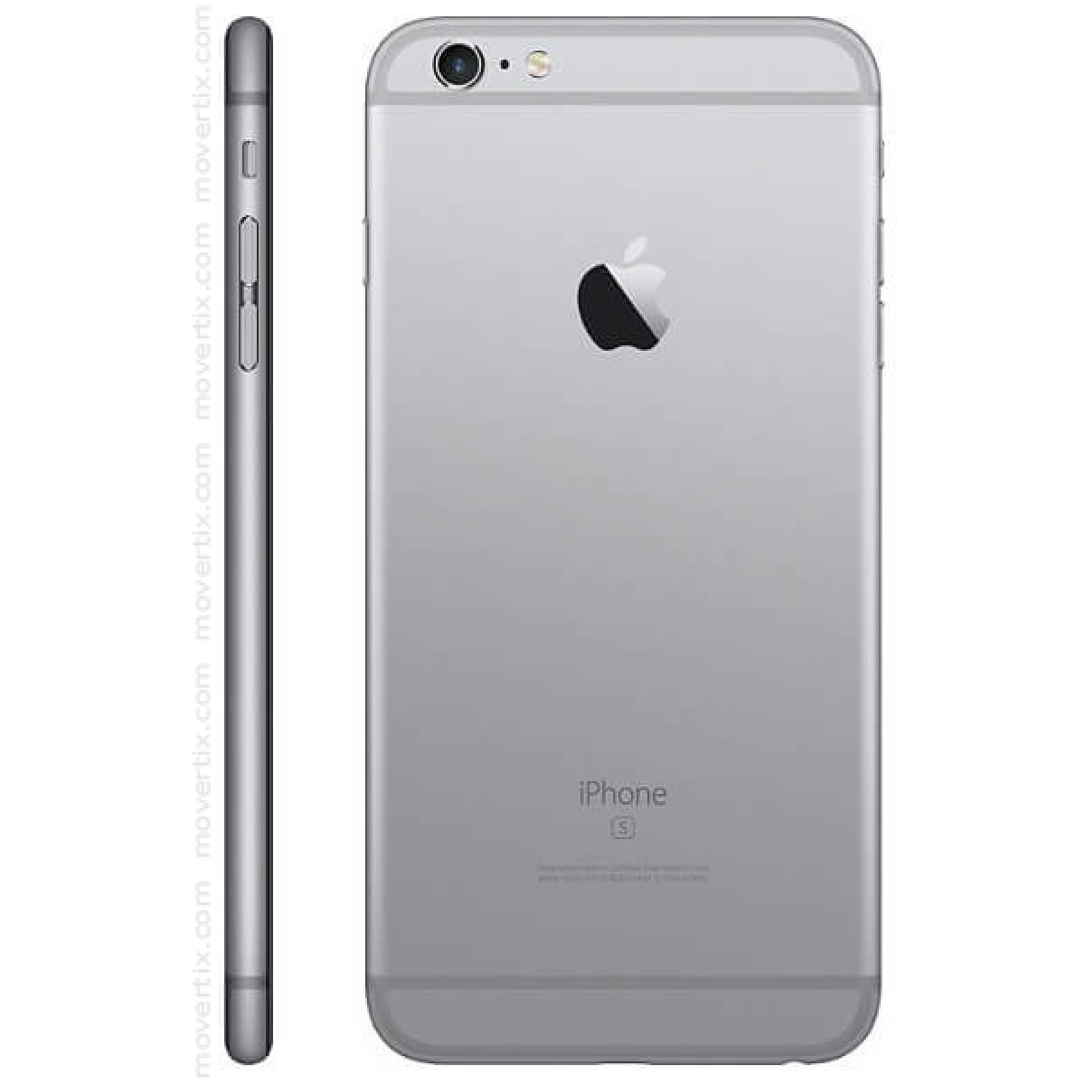Apple Iphone Silver