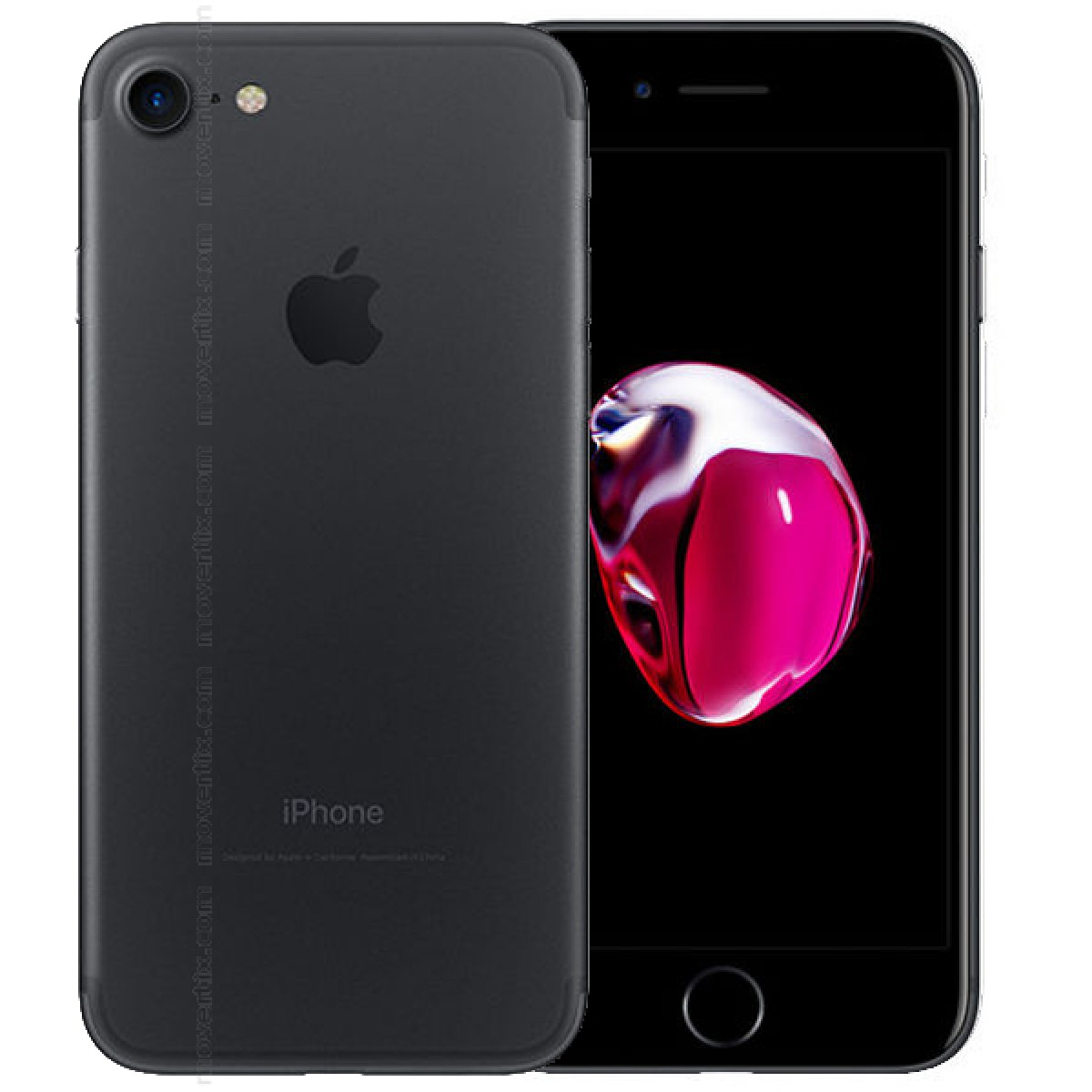 Flipkart will give great discounts on smartphones iPhone 7 Black