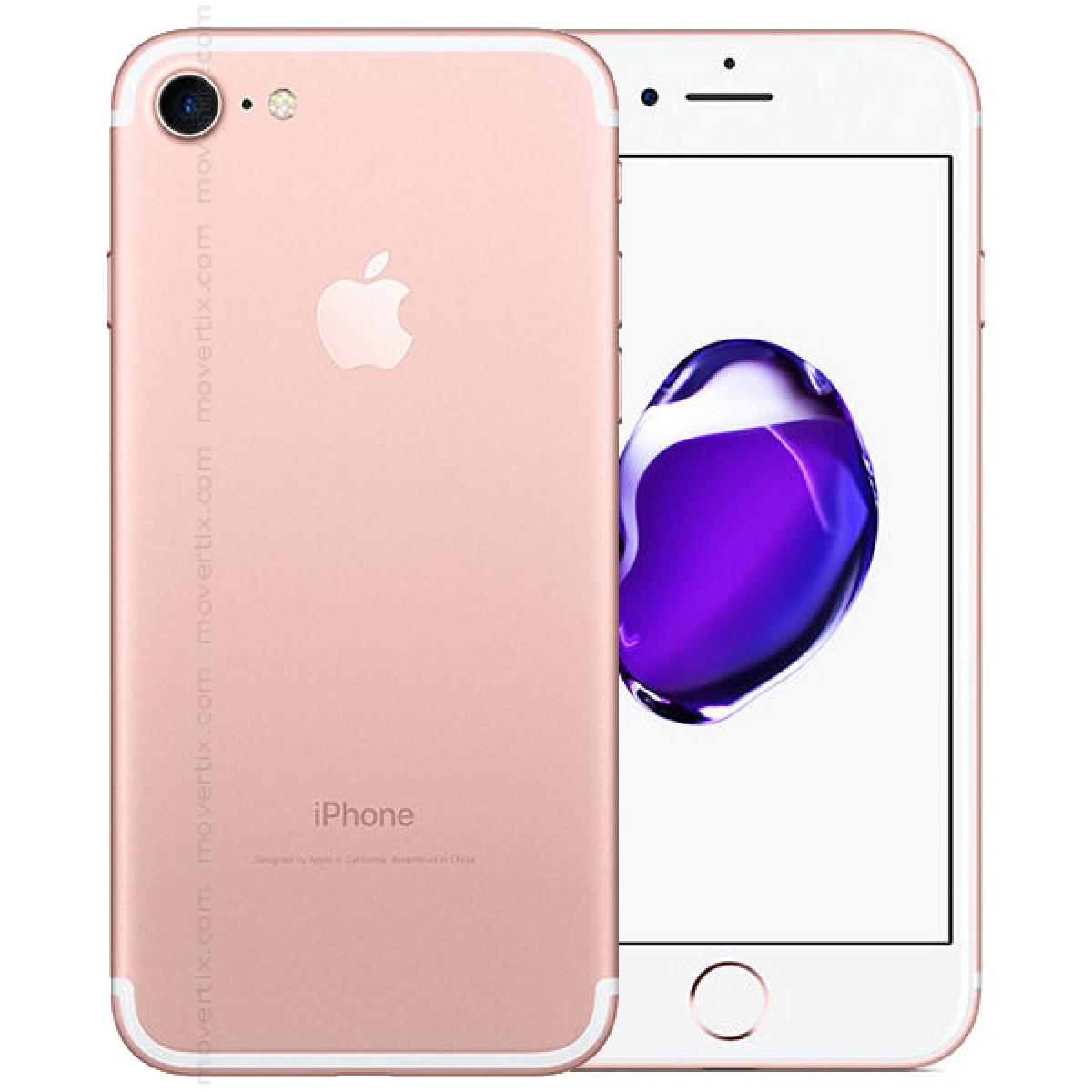 How Much Is A Iphone  Rose Gold