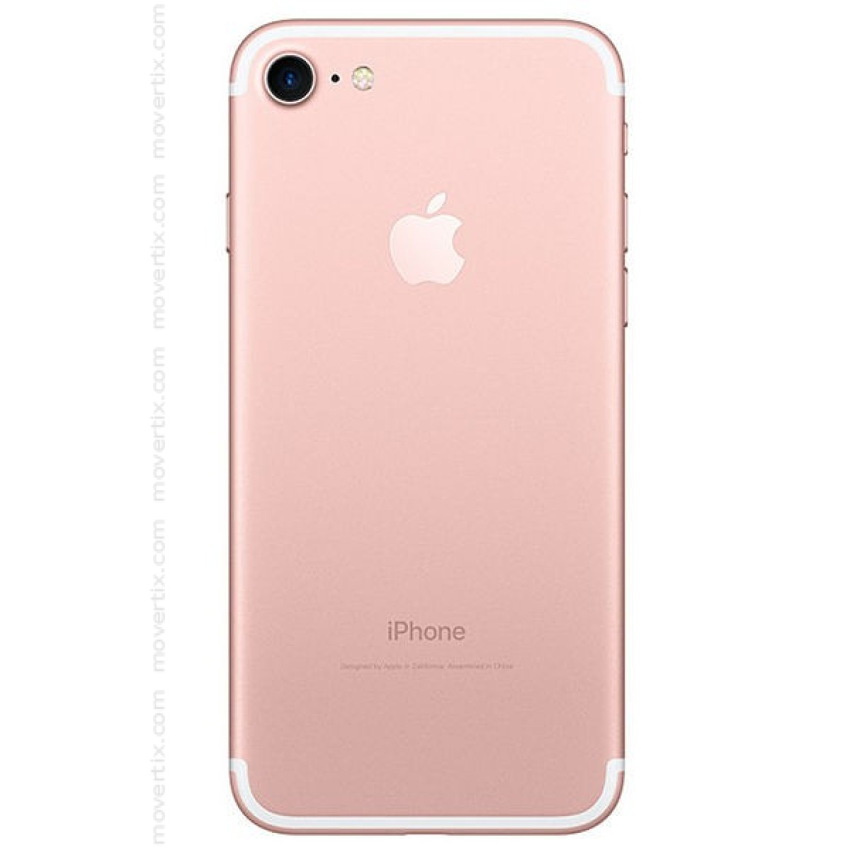 apple iphone 7 de 256gb en oro rosa 0190198071286 movertix tienda de m viles libres. Black Bedroom Furniture Sets. Home Design Ideas