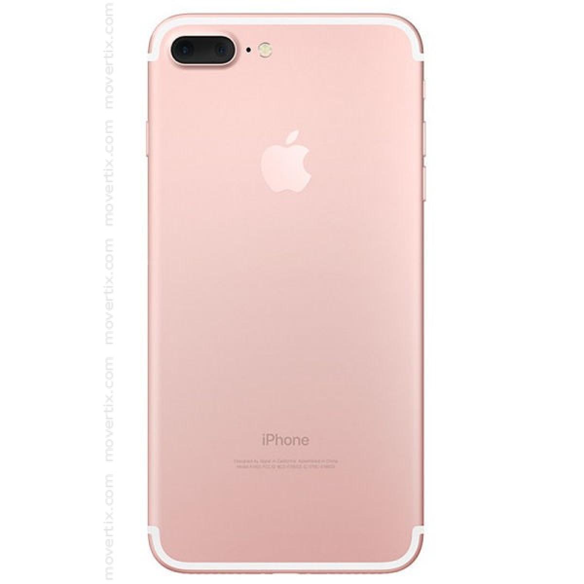 apple iphone 7 plus rose gold 32gb 190198157164 movertix mobile phones shop. Black Bedroom Furniture Sets. Home Design Ideas