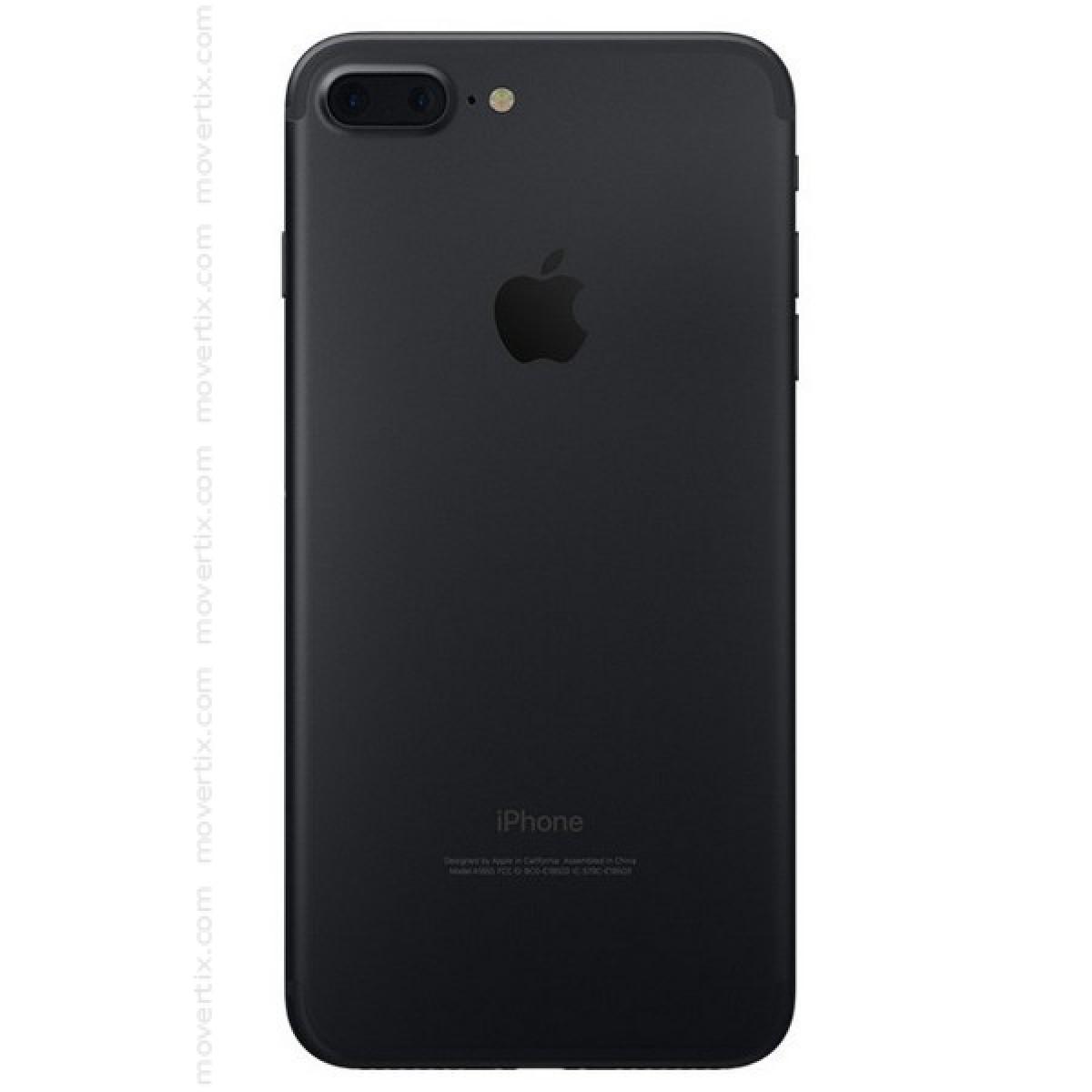 Apple iPhone 7 Plus Black 32GB (0190198156082) | Movertix Mobile Phones Shop