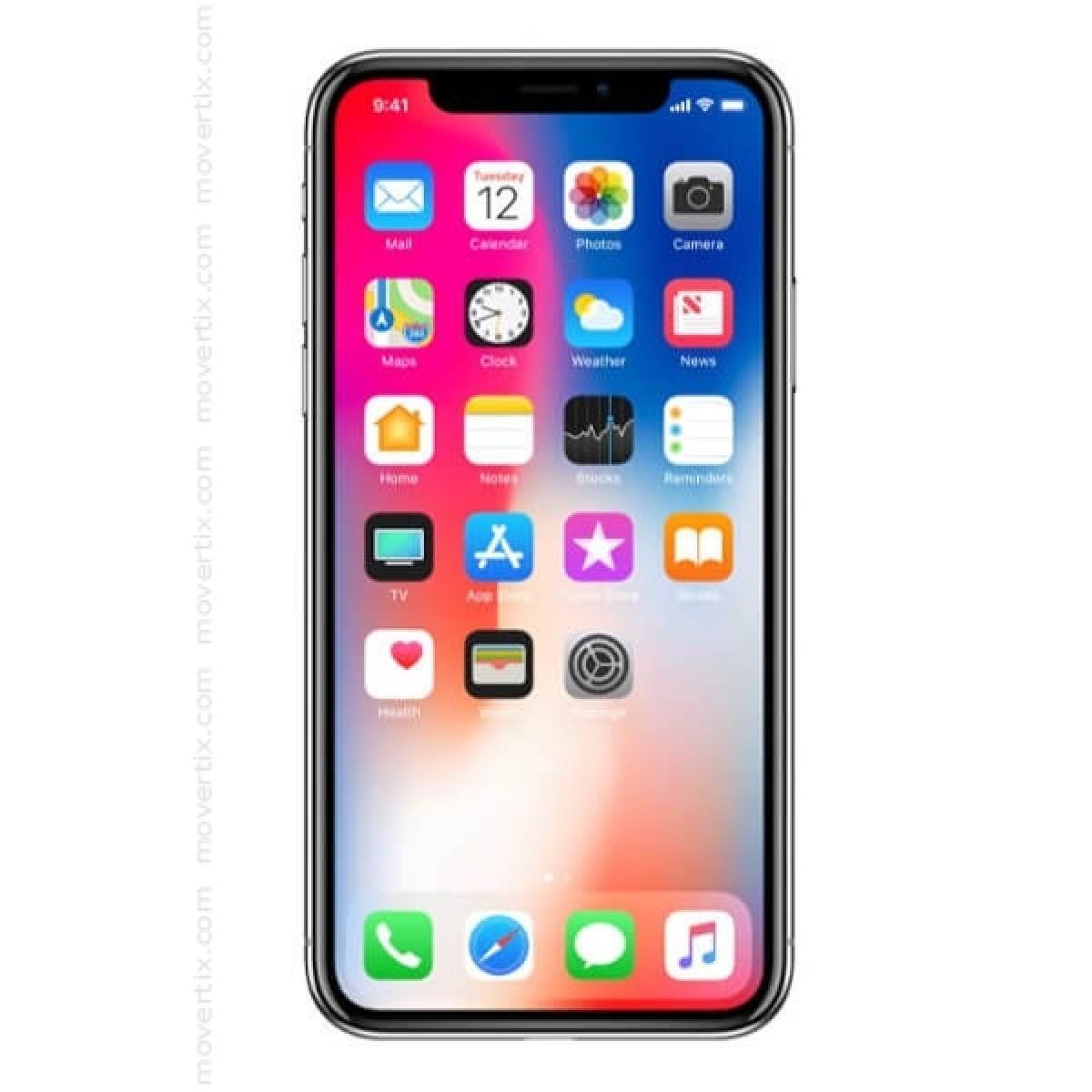 cellulari iphone X