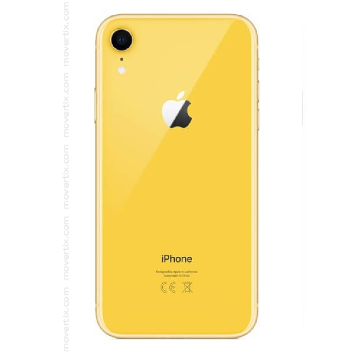 976ba22554da6 Apple iPhone XR Yellow 128GB (0190198773678) | Movertix Mobile Phones Shop