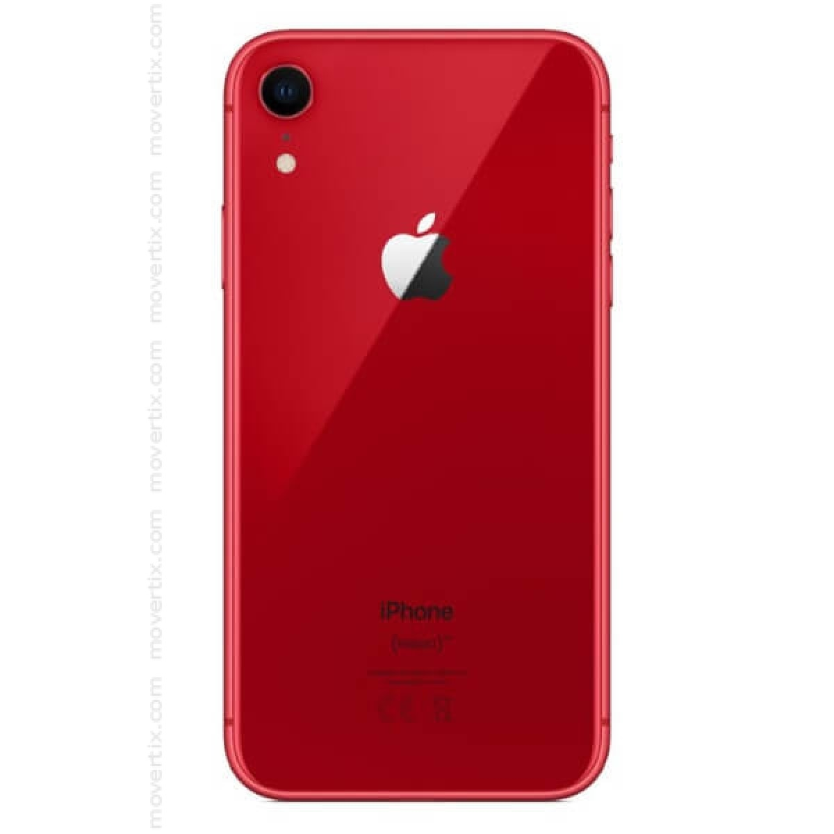 iPhone XR Red 128GB - MRYE2QL/A (0190198773227) | Movertix Mobile Phones  Shop