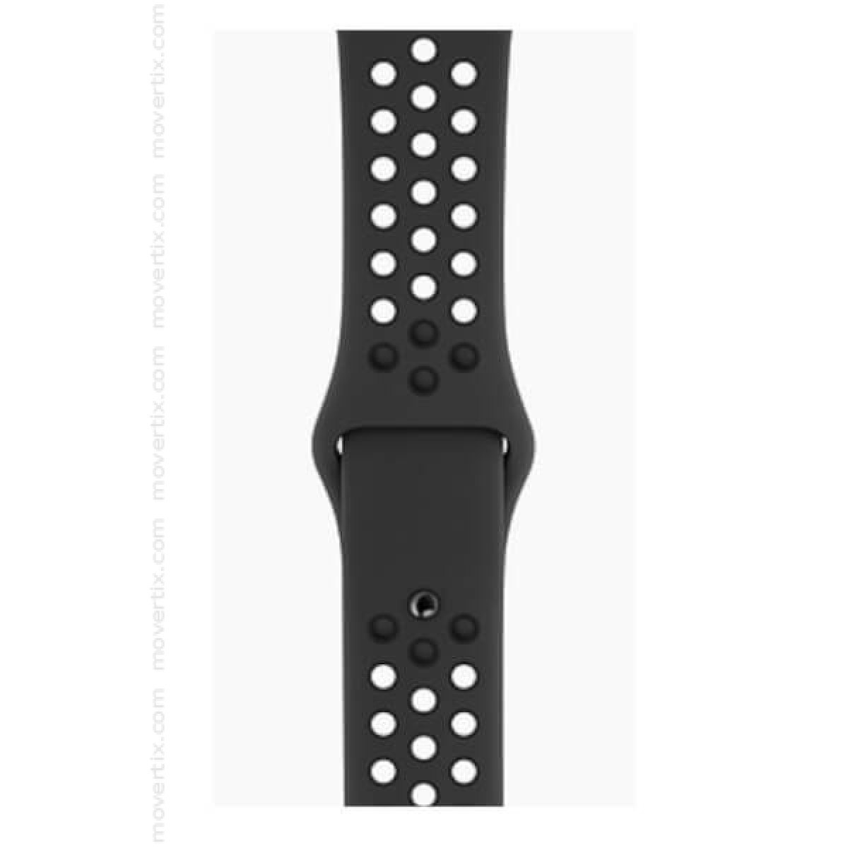 Permanente contenido Bebé  Apple Watch Nike+ Series 4 (GPS+Cellular) 44mm Space Grey with Black Nike  Band - MTXM2TY/A (0190198913401) | Movertix Mobile Phones Shop