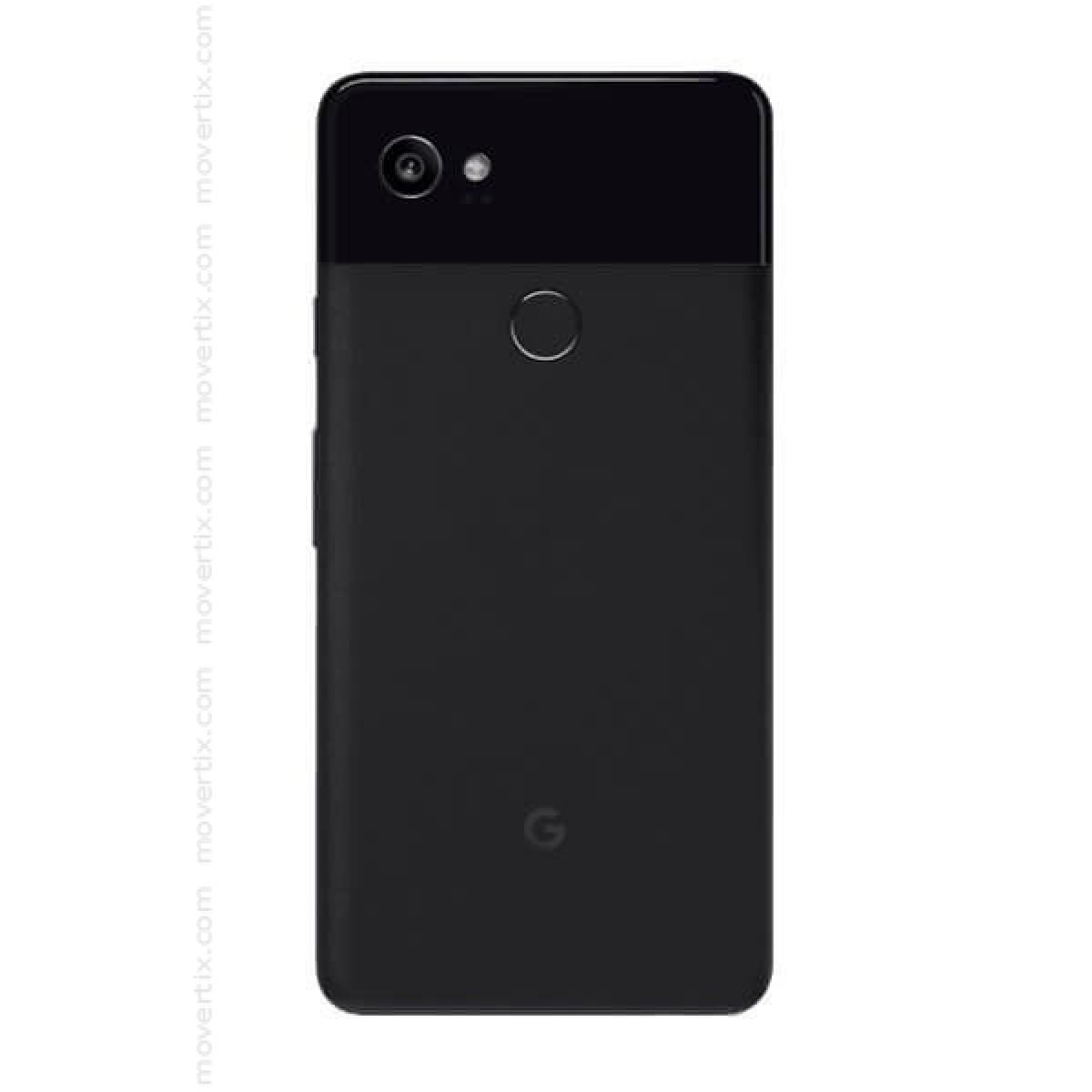 Google pixel 2 xl black 128gb