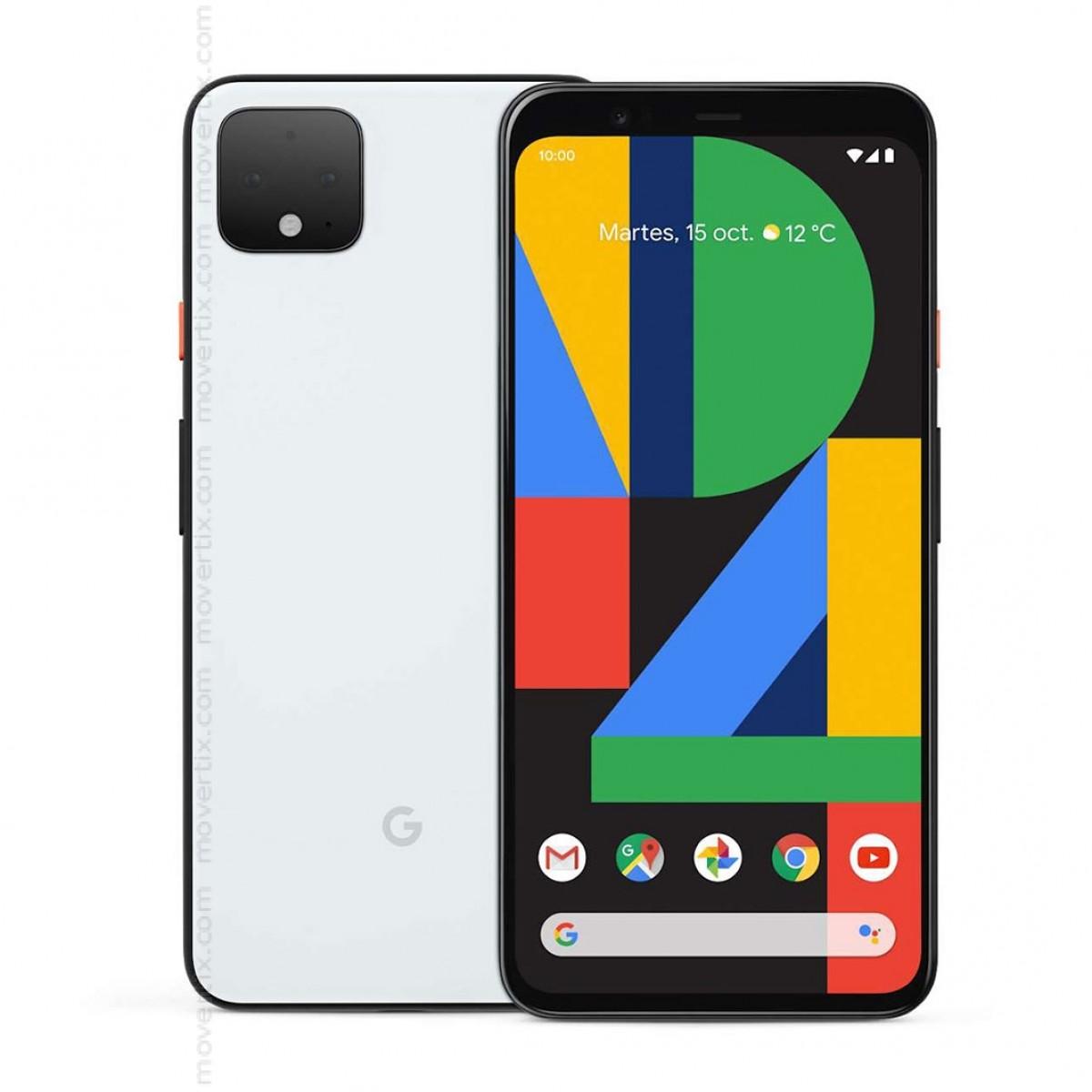 Image result for google pixel 4 xl