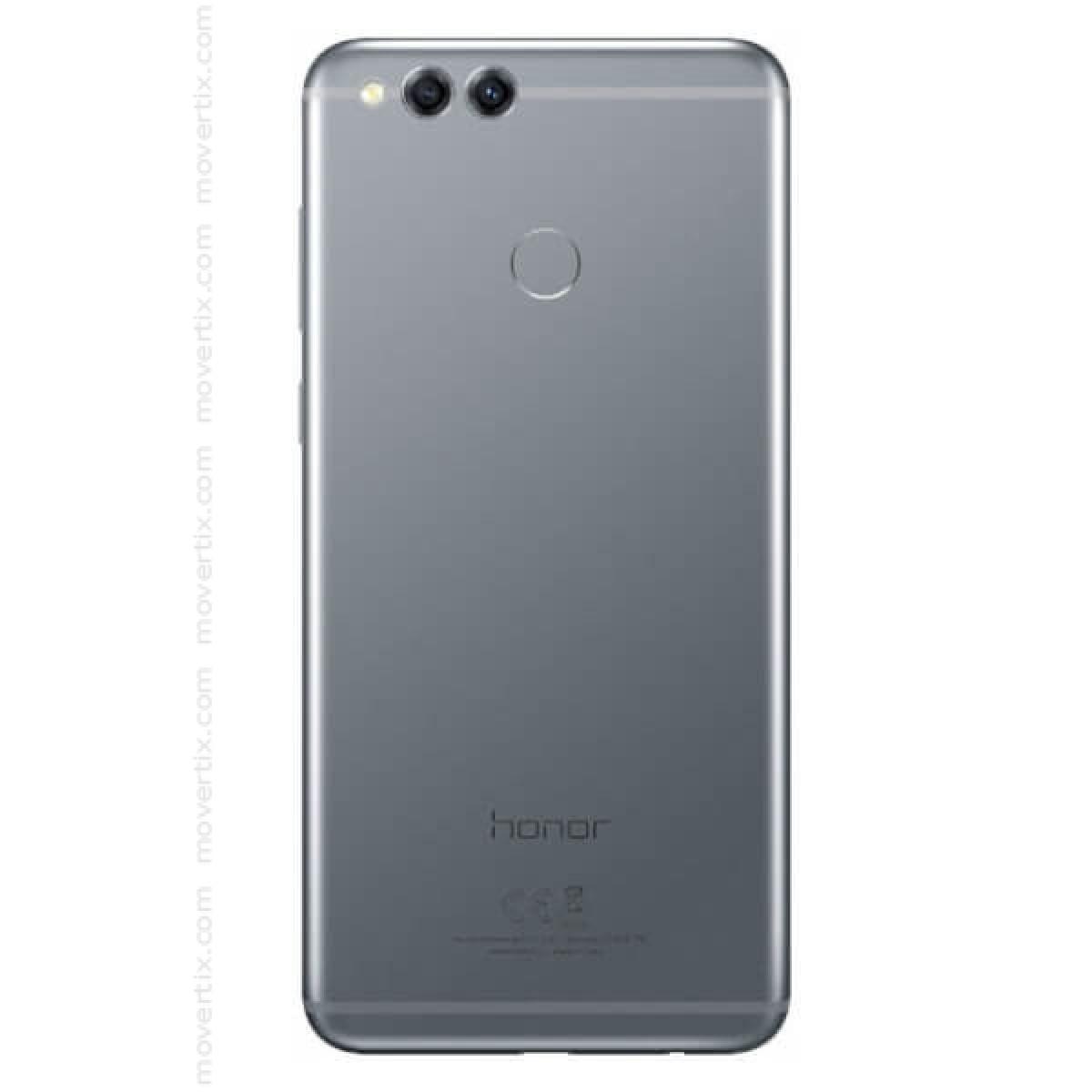 Honor 7X Dual SIM Grey