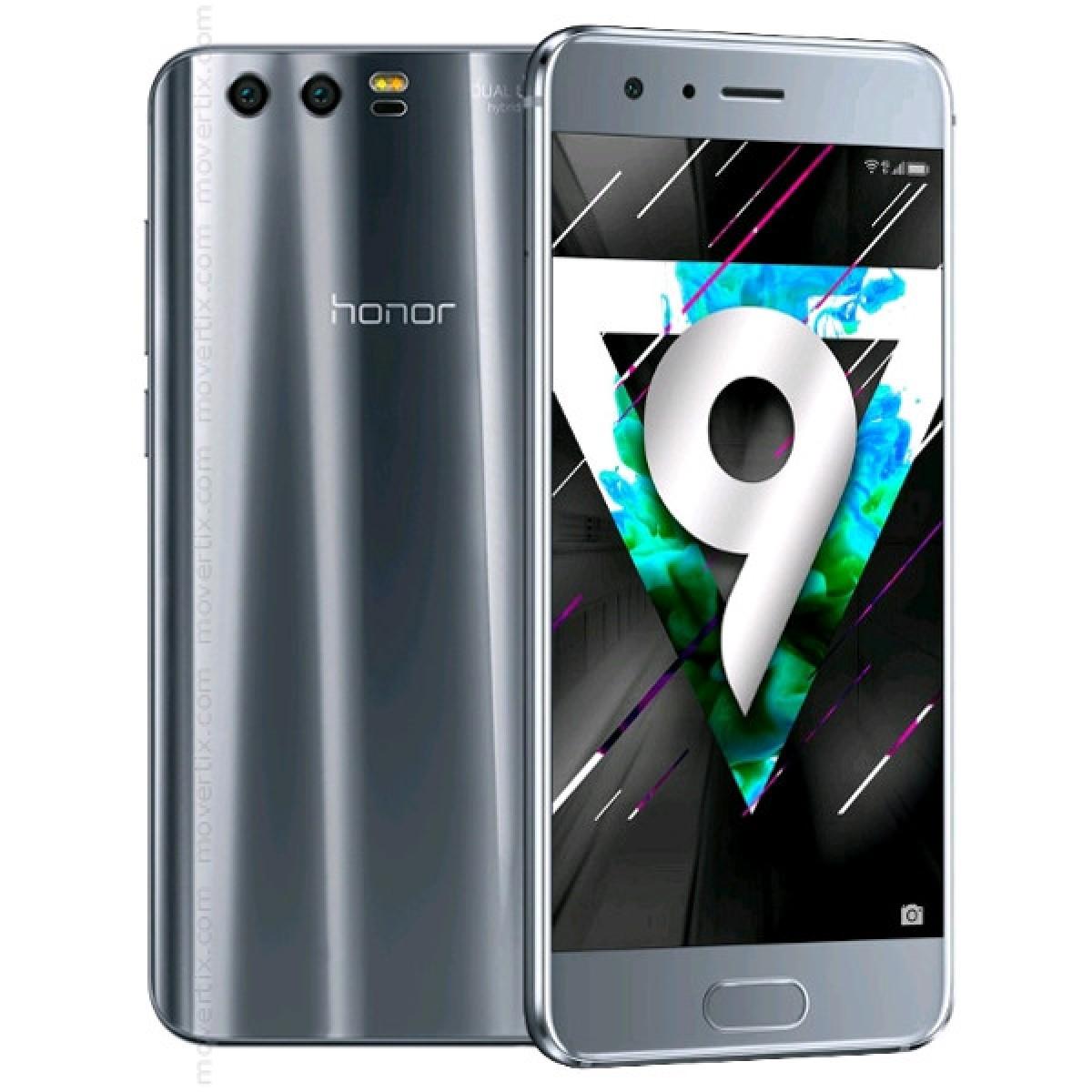 telefono cellulare in offerta honor 9  Honor 9 Dual SIM in Grigio (6901443185726) | Movertix Telefoni ...