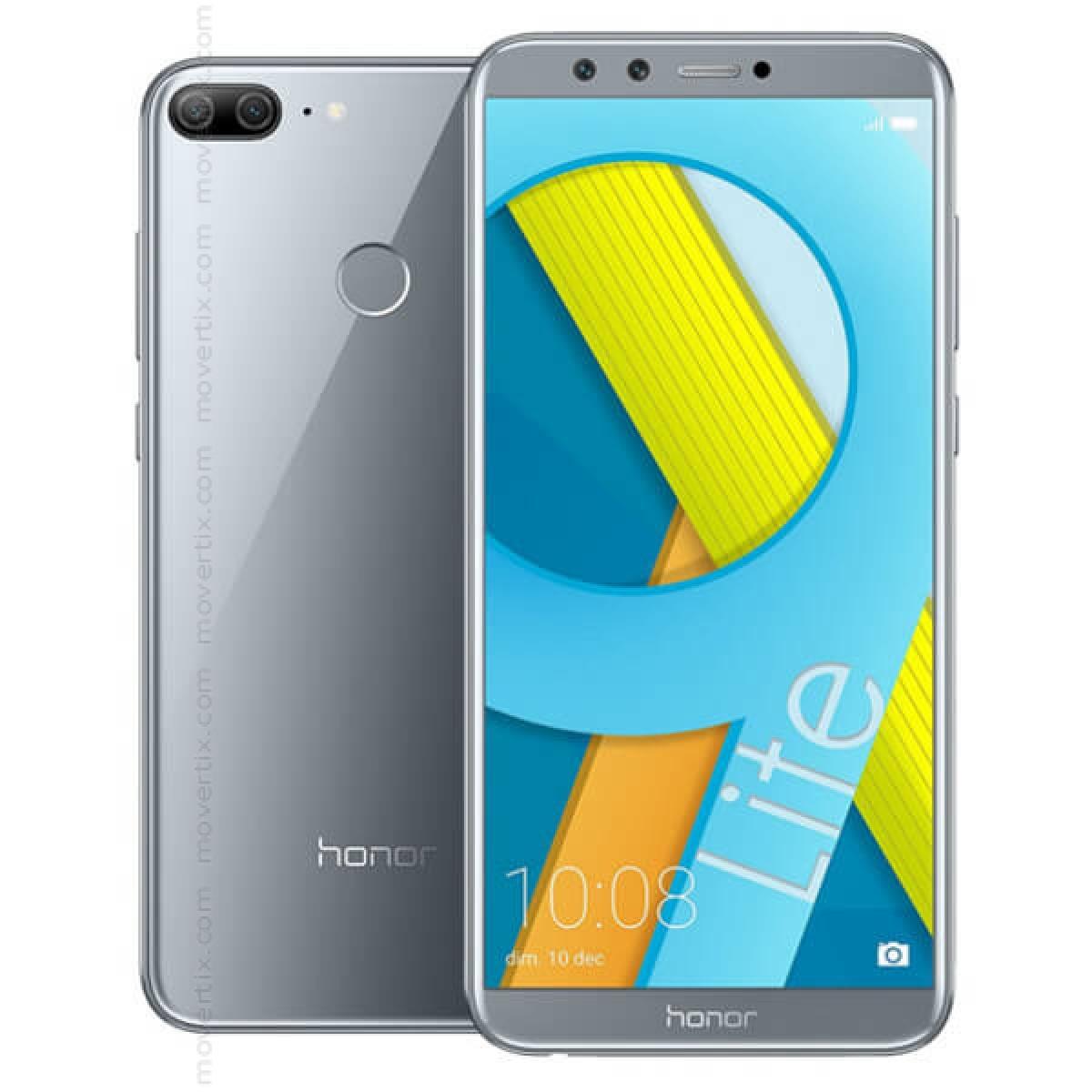 Honor 9 Lite Dual SIM Grey 32GB and 3GB RAM