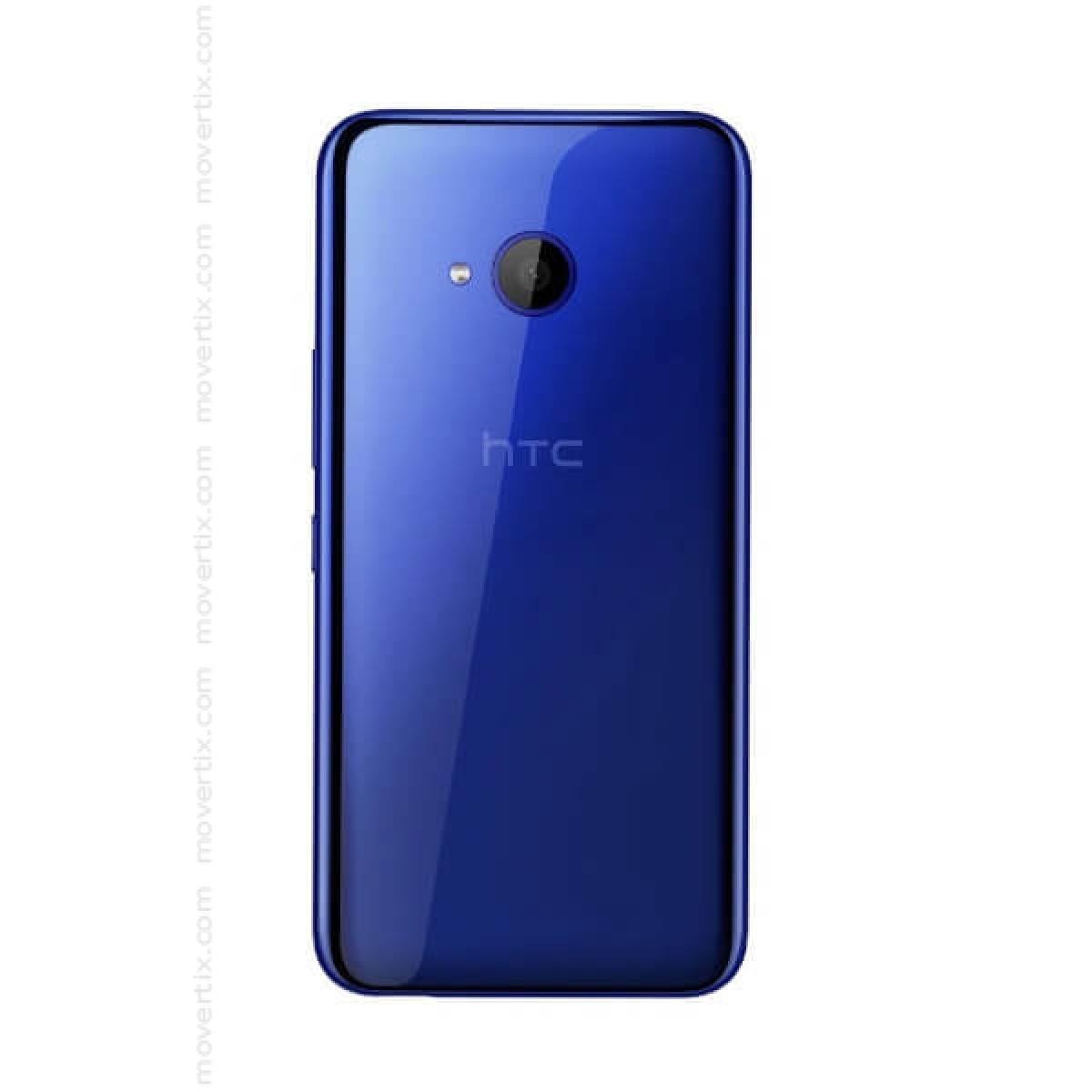 Htc U11 Life Bleu Saphir Avec 32go Et 3go Ram