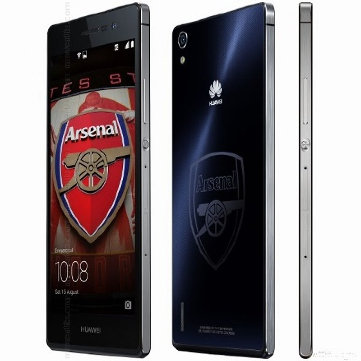 Huawei Ascend P7 Arsenal Edition (6901443025343