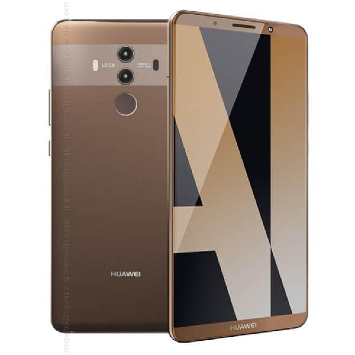 986a1e709b8 Huawei Mate 10 Pro Brown 128GB and 6GB RAM (6901443200016 ...