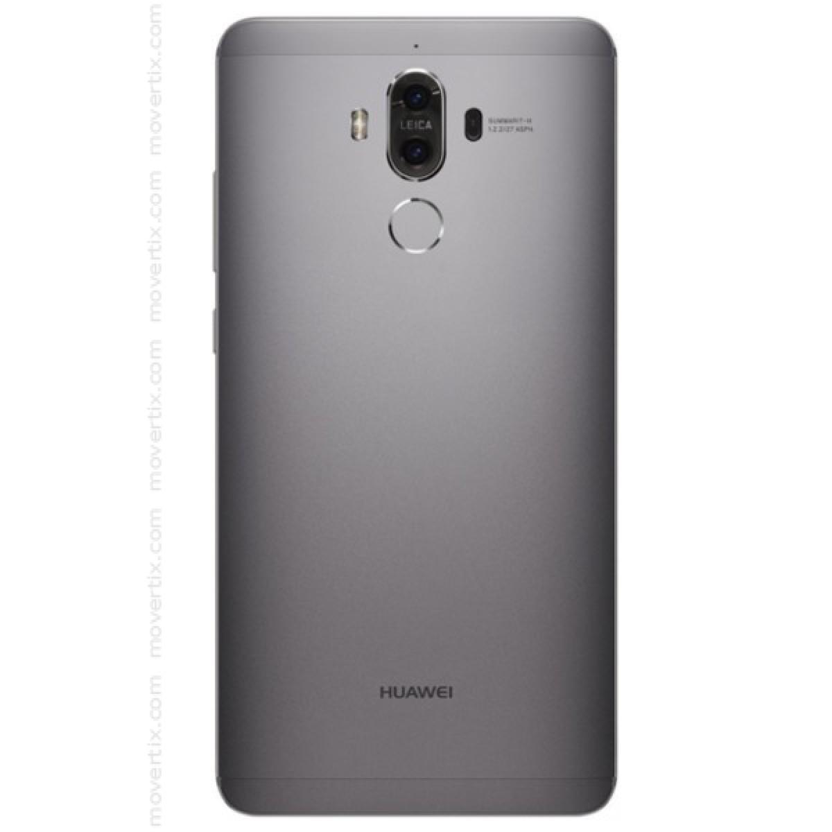 huawei mate 9 gris 6901443153282 movertix t l phones mobiles et smartphones. Black Bedroom Furniture Sets. Home Design Ideas