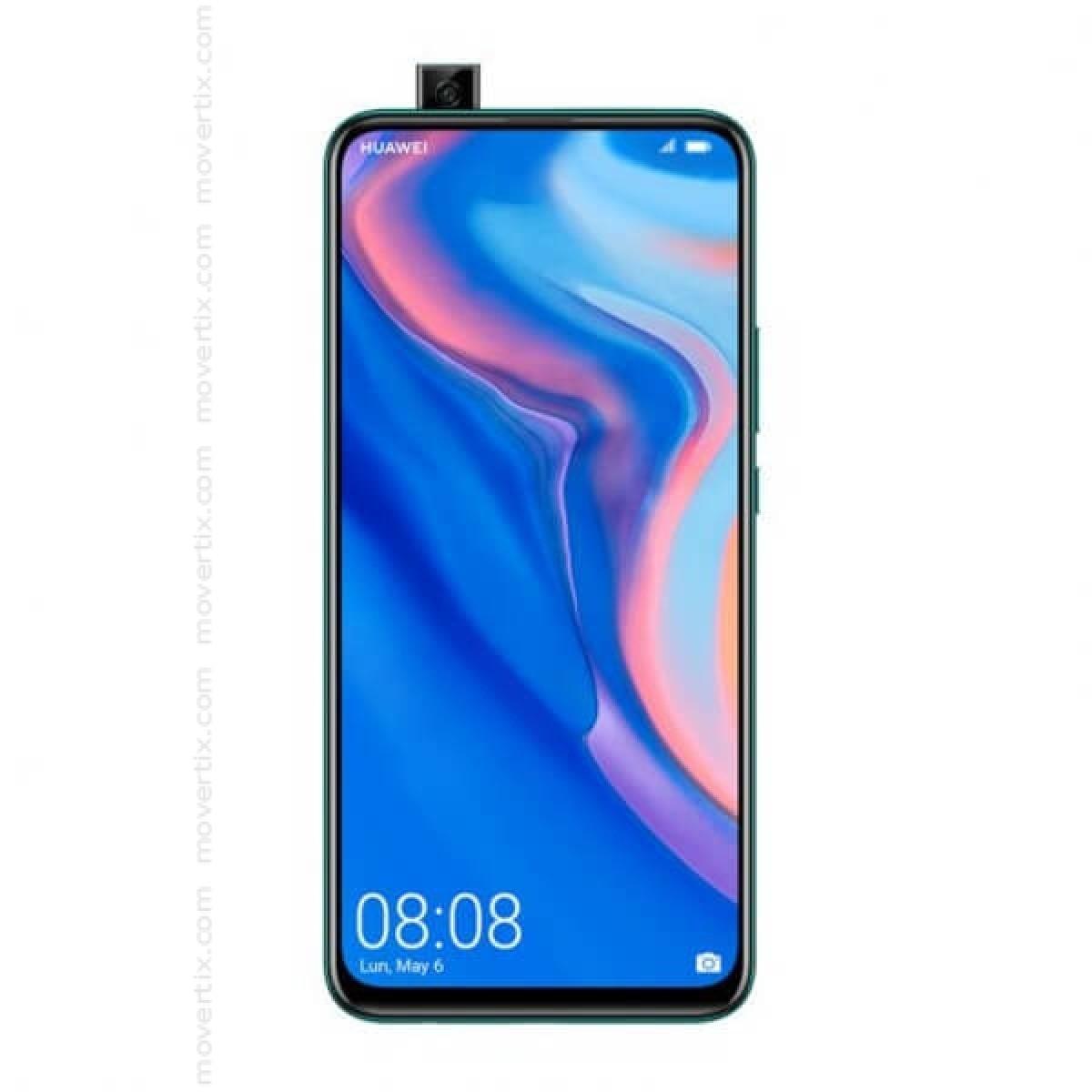 Product description Celly Huawei P Smart Z Gelskin Case