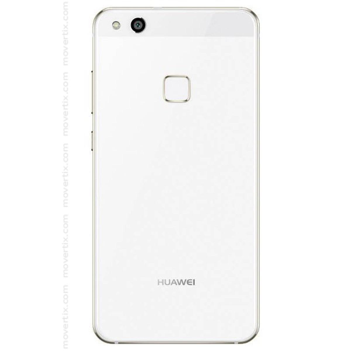 Huawei P10 Lite Dual Sim En Blanco on Nokia 1200 Sim