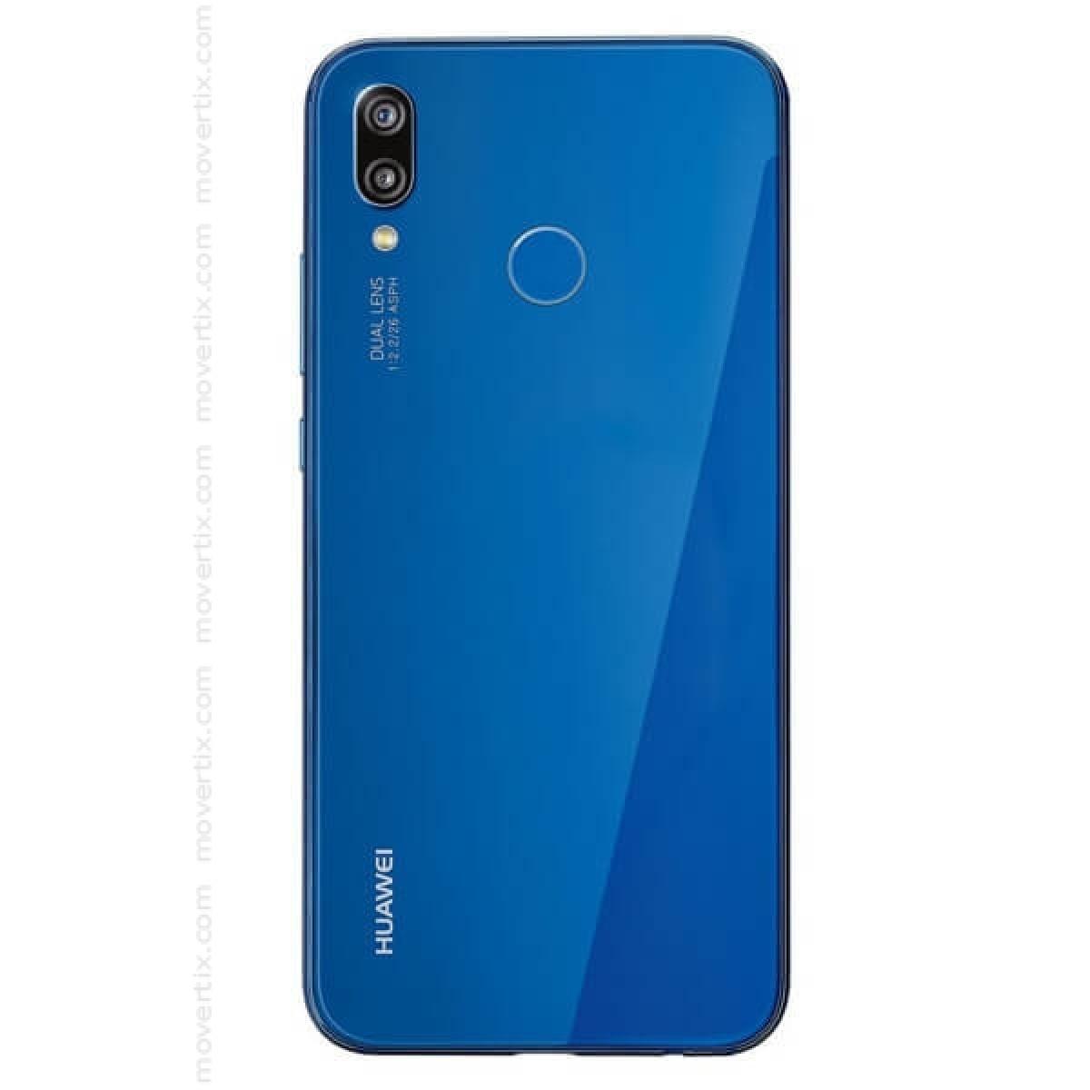 3071295bcf2c62 Huawei P20 Lite Dual SIM Blue (ANE-LX1)