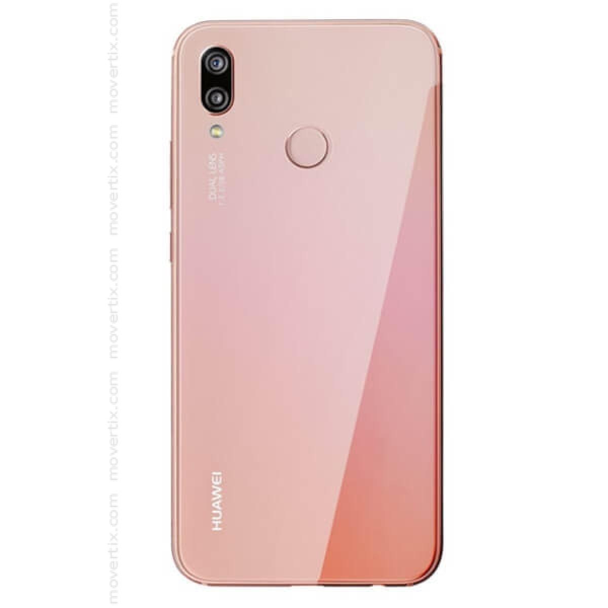 Huawei P20 Lite Dual SIM Pink (ANE-LX1)
