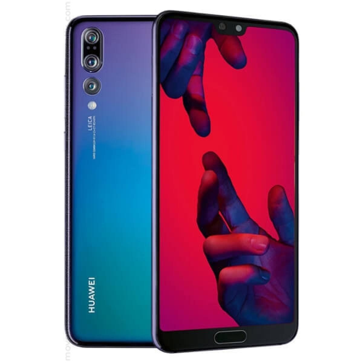 the latest d8982 5b3af Huawei P20 Pro Dual SIM Twilight mit 128GB