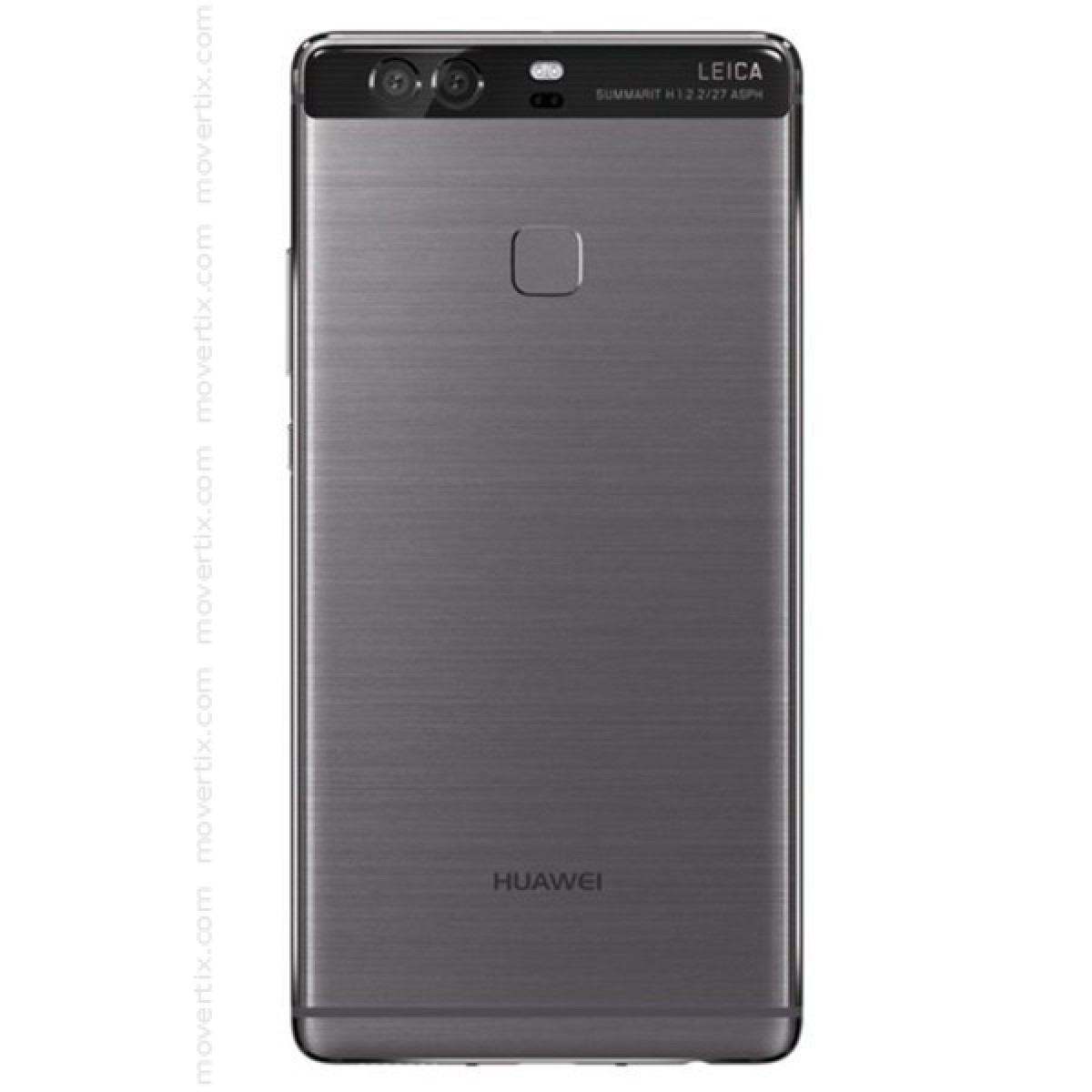 huawei p9 plus grey. the huawei p9 plus in grey color is a smartphone made to impress. with 4gb of ram, 64gb storage and spectacular leica camera. m