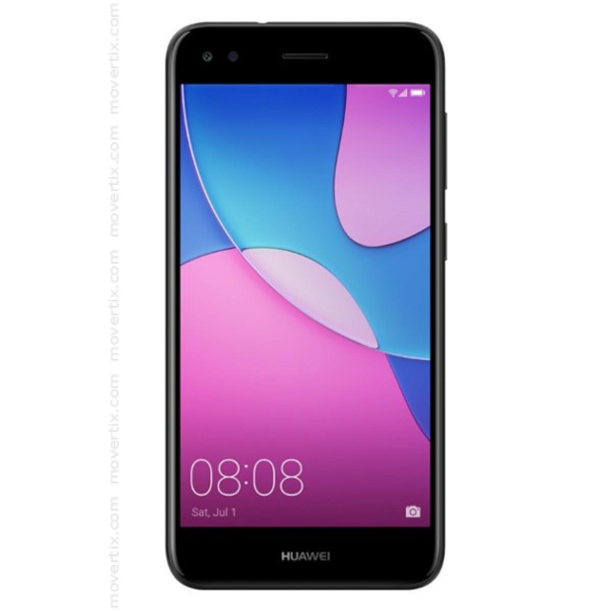 huawei y6 pro 2017 dual sim black 6901443193035 movertix mobile phones shop. Black Bedroom Furniture Sets. Home Design Ideas
