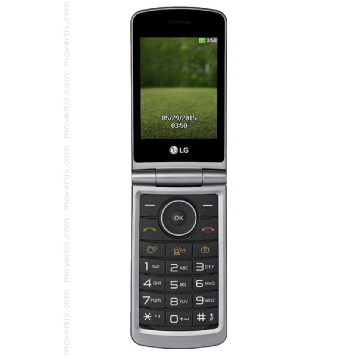 lg g351 titan 8806087016734 movertix mobile phones shop. Black Bedroom Furniture Sets. Home Design Ideas