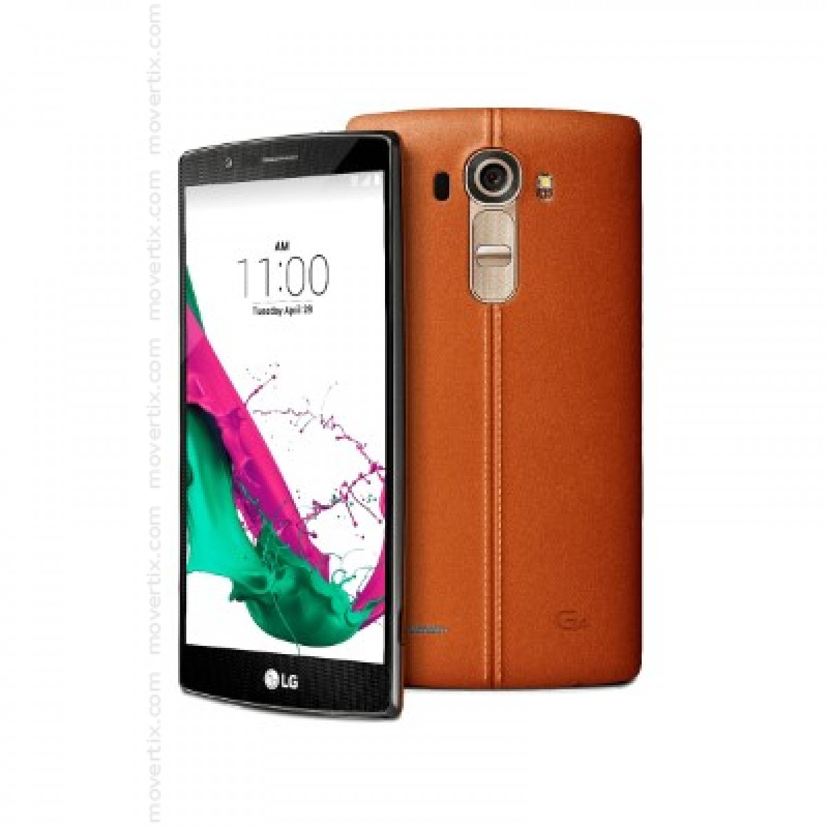 LG G4 Brown Leather 32GB