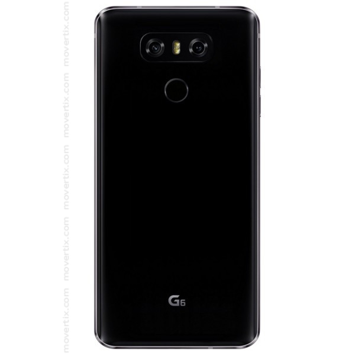 LG G6 en Negro (H870)