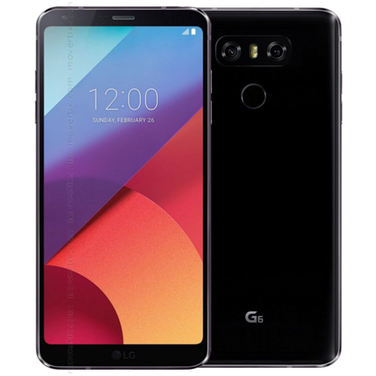 LG G6 Black (H870)