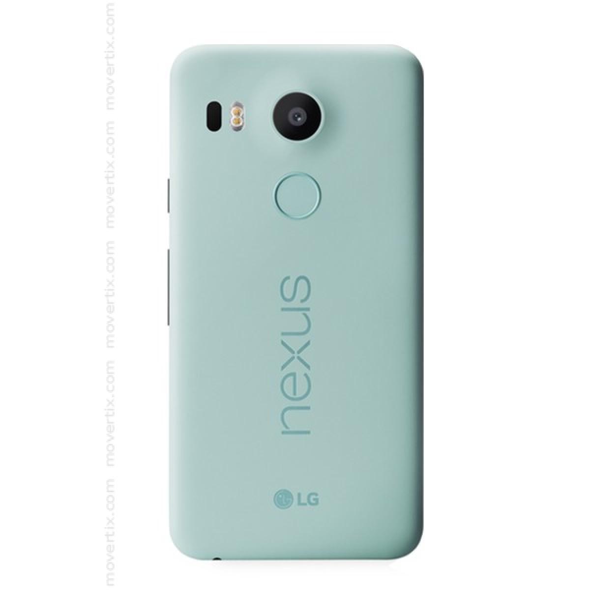 LG Google Nexus 5X Ice Blue 16GB 8806084999528
