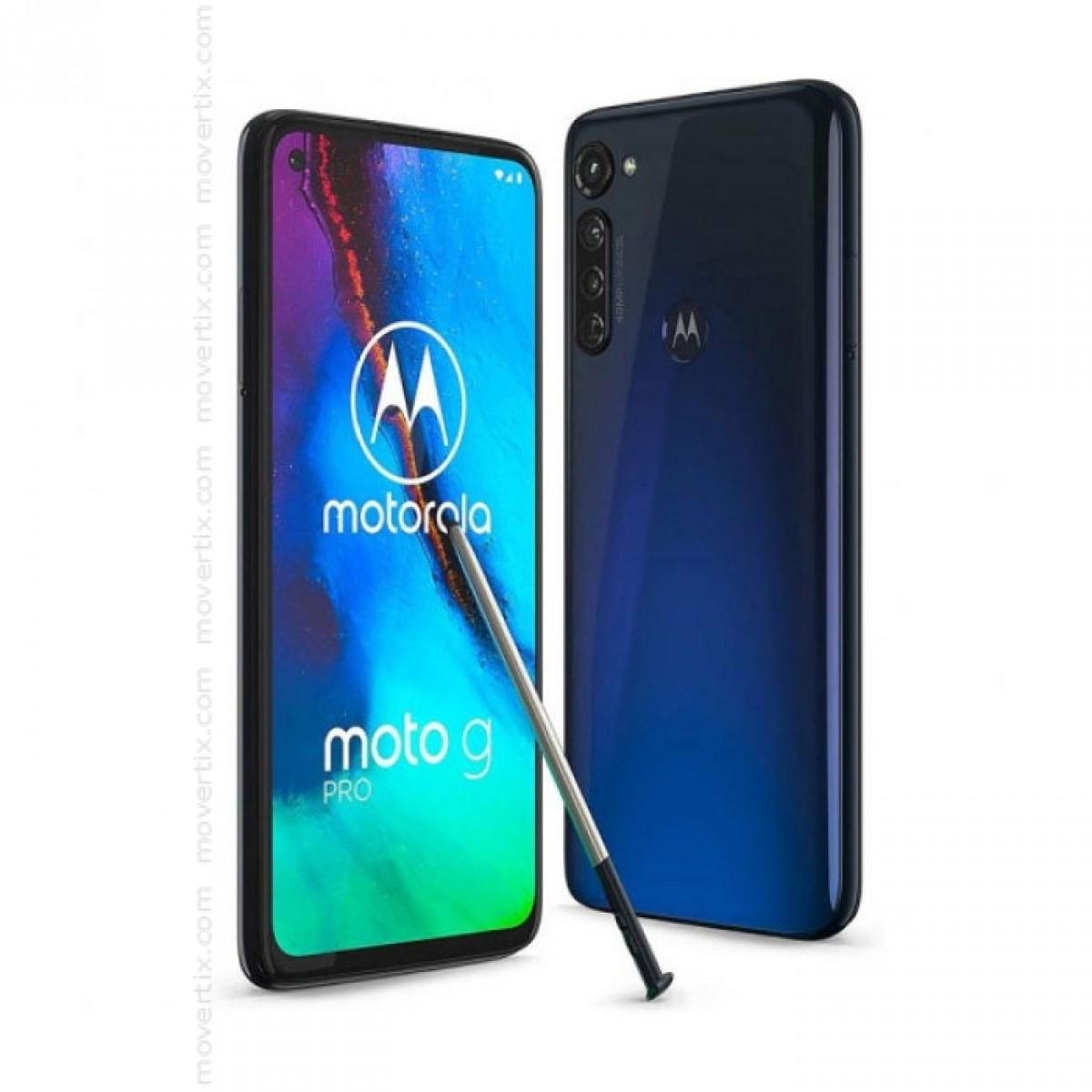 Motorola Anmelden