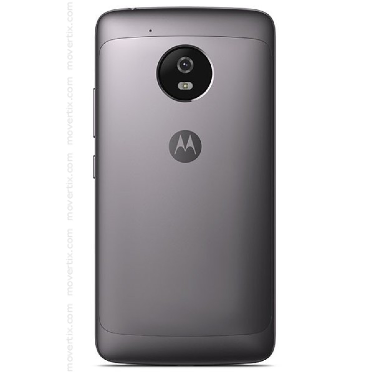 Motorola Moto G5 Dual Sim Grey With 2gb Ram Xt1676