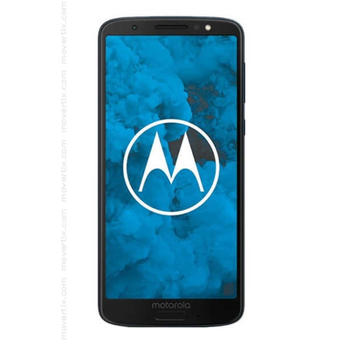 Motorola Moto G6 Dual SIM Blue 32GB and 3GB RAM