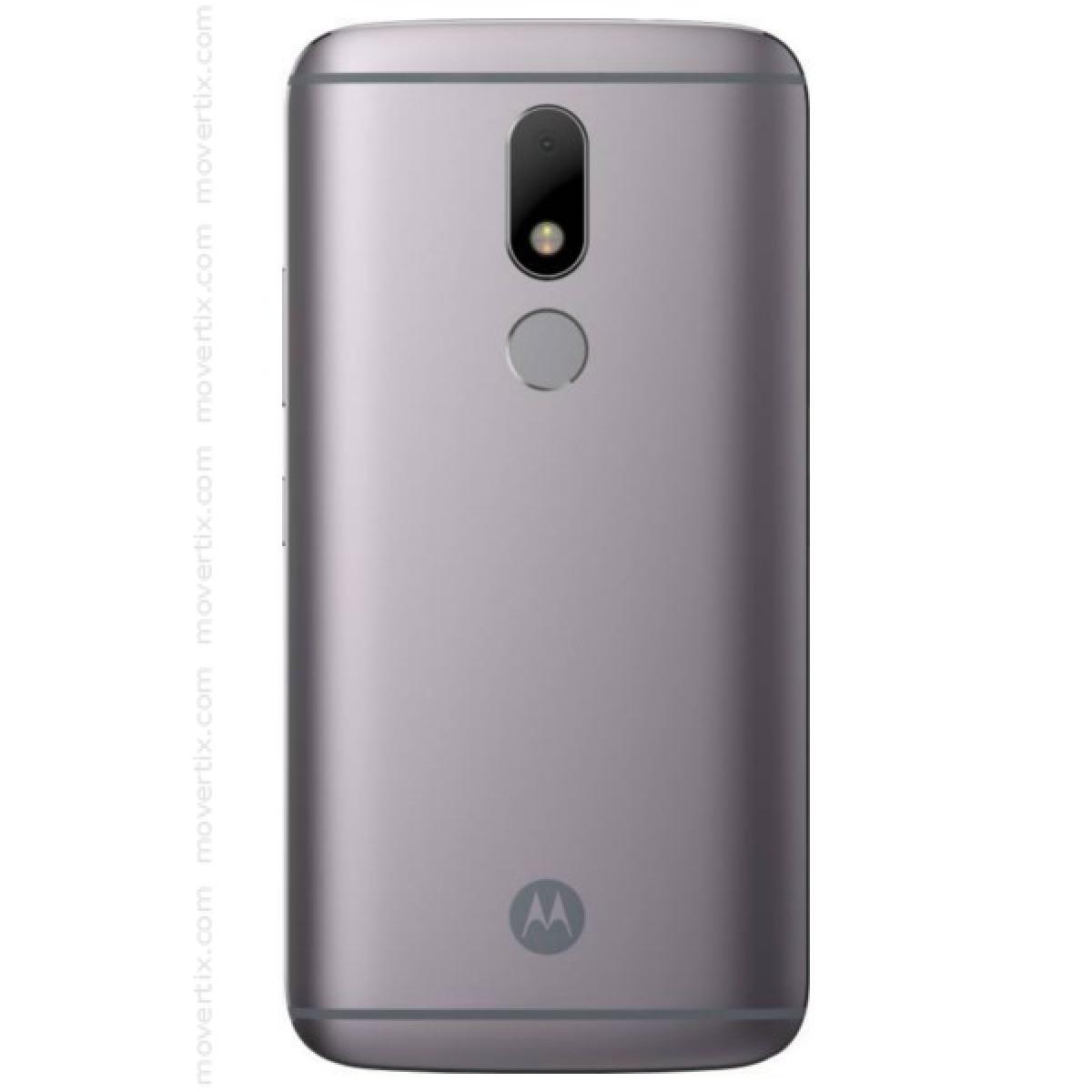 Motorola Moto M Dual SIM Grey (XT1663)