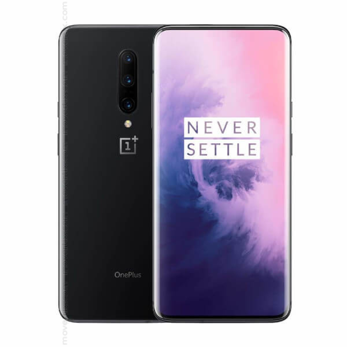OnePlus 7 Pro Dual SIM Mirror Gray 128GB and 6GB RAM