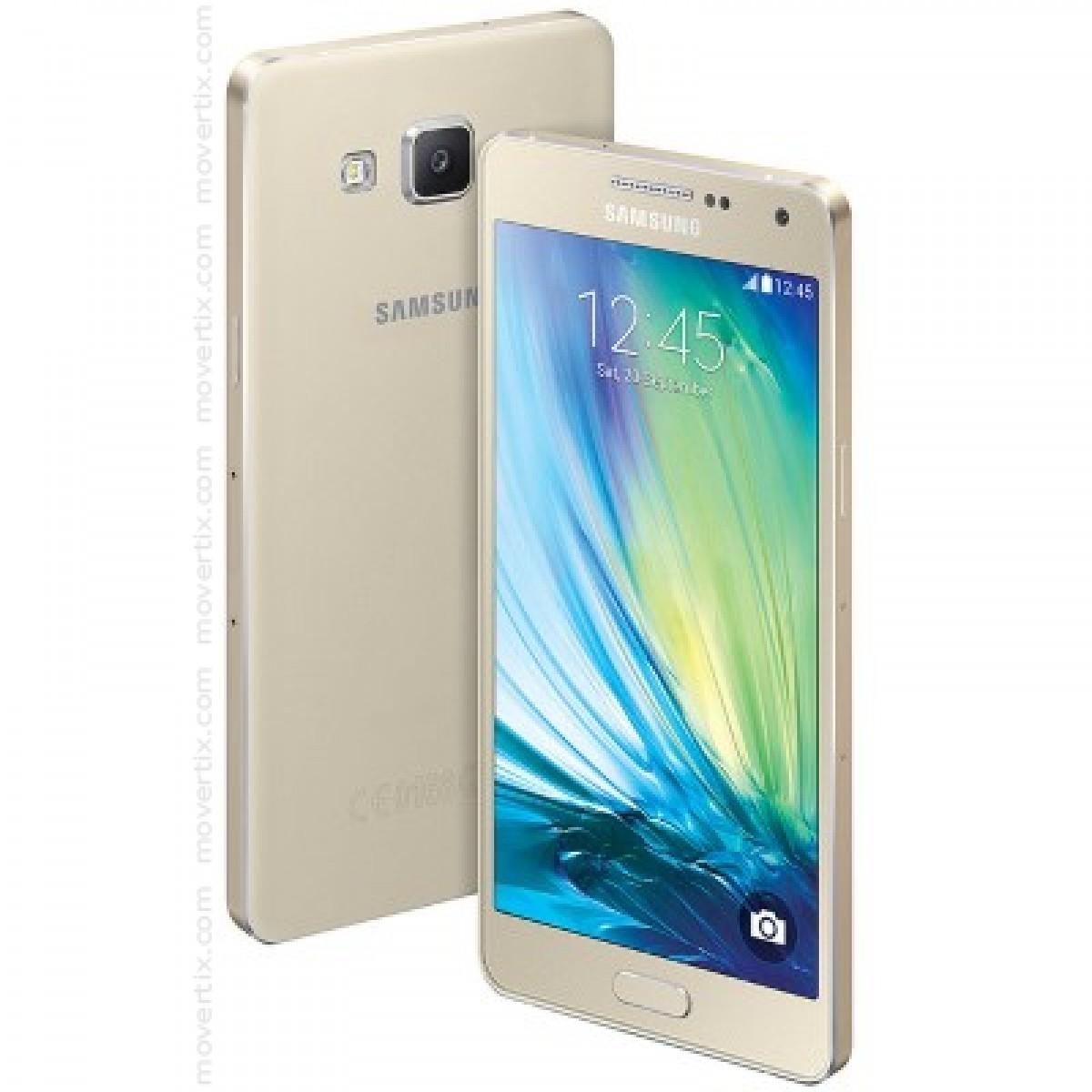 Samsung galaxy a3 dor 8806086608695 movertix for Photo ecran galaxy a3