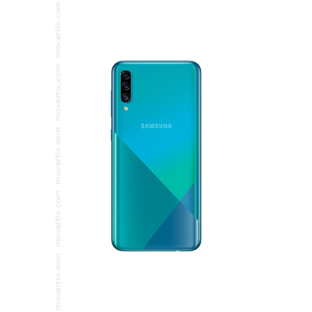 Samsung Galaxy A30s Dual Sim Prism Green 64gb And 4gb Ram Sm A307f Ds 8806090158315 Movertix Mobile Phones Shop