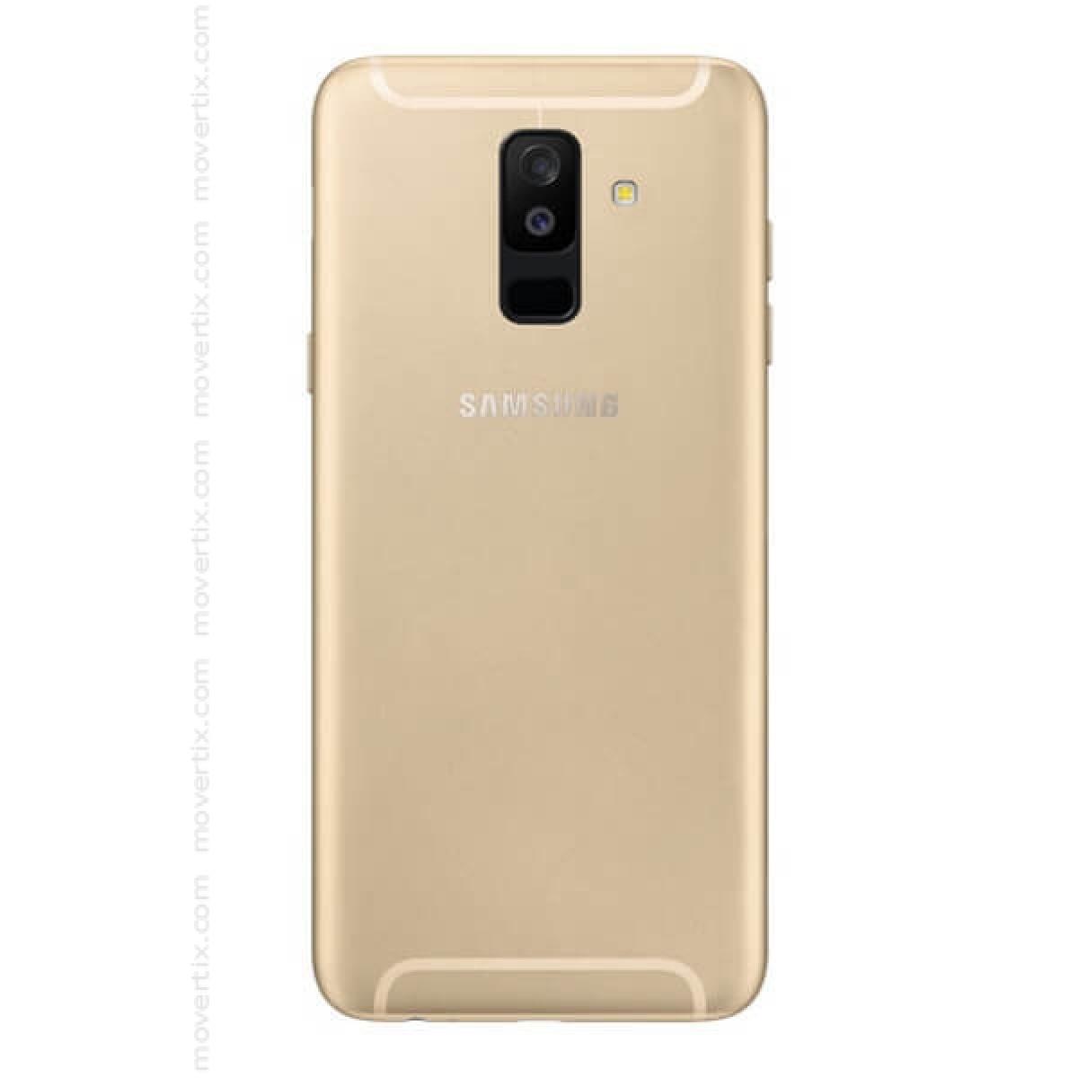 Samsung Galaxy A6 Plus 2018 Gold 32GB And 3GB RAM