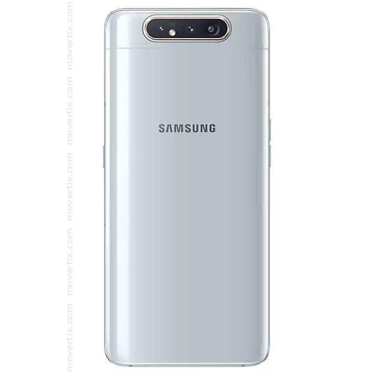 Samsung Galaxy A80 performance and cameras