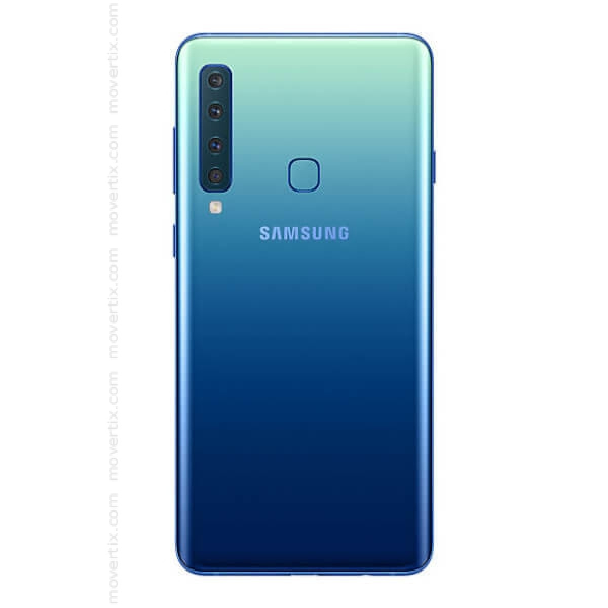 Samsung Galaxy A9 2018 Double Sim Bleu Avec 128go Et 6go Ram Sm