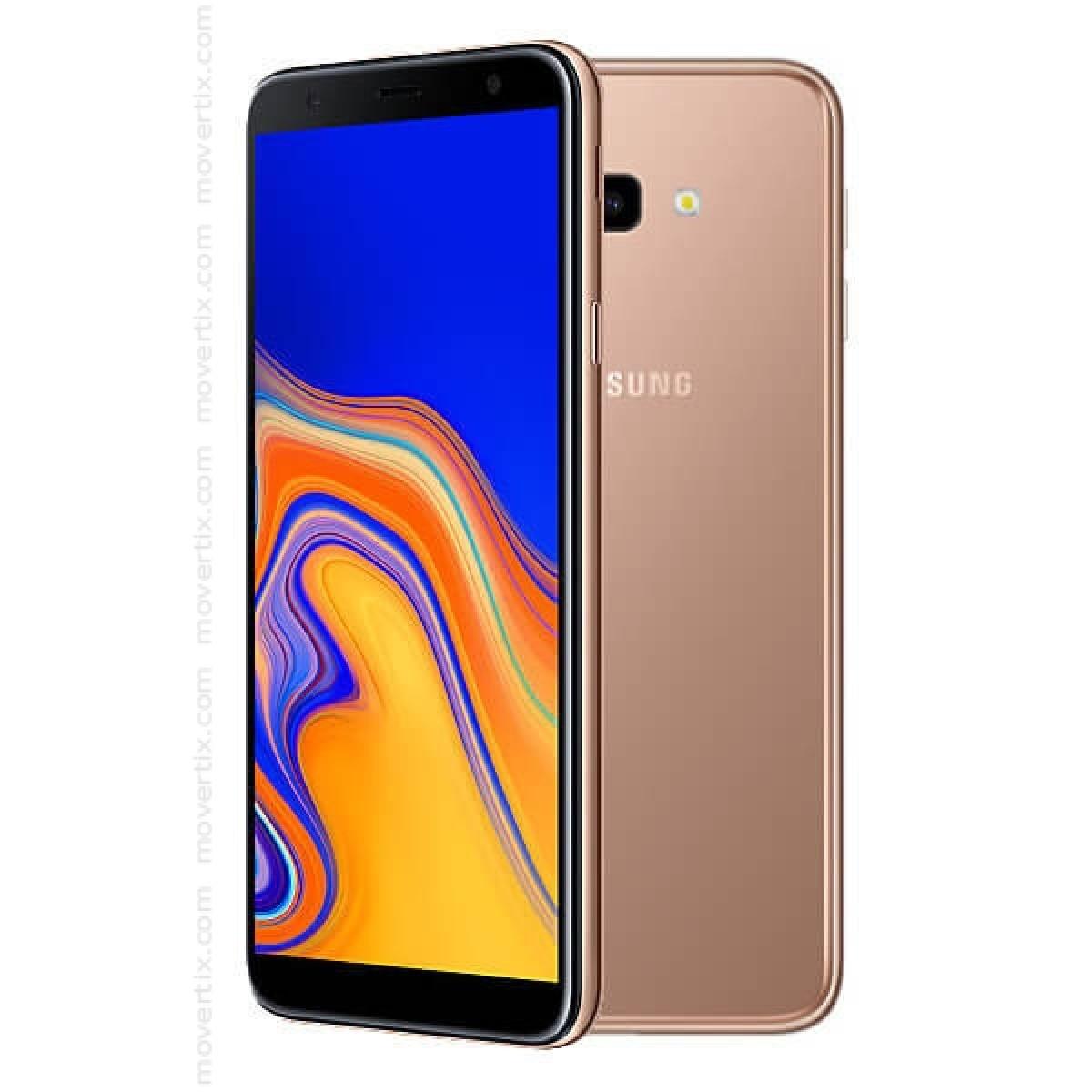 Samsung Galaxy J4 Plus (2018) Dual SIM Gold (SM-J415F/DS)