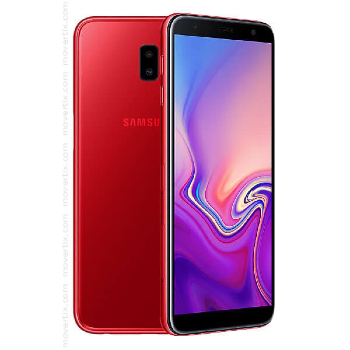 samsung galaxy j6 plus 2019