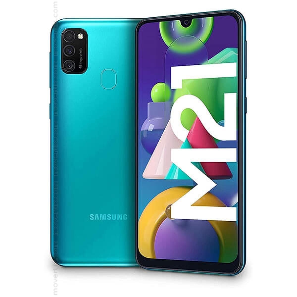 SamsungGalaxyM21-MagicSound