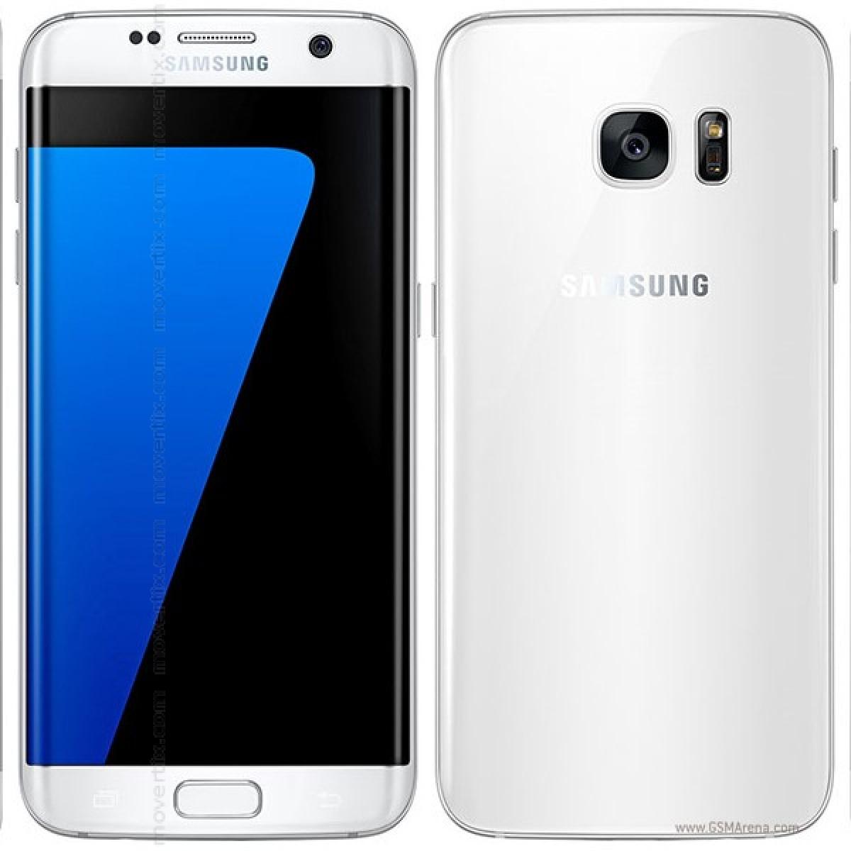 samsung galaxy s7 edge white 32gb g935f 8806088319223 movertix mobile phones shop. Black Bedroom Furniture Sets. Home Design Ideas