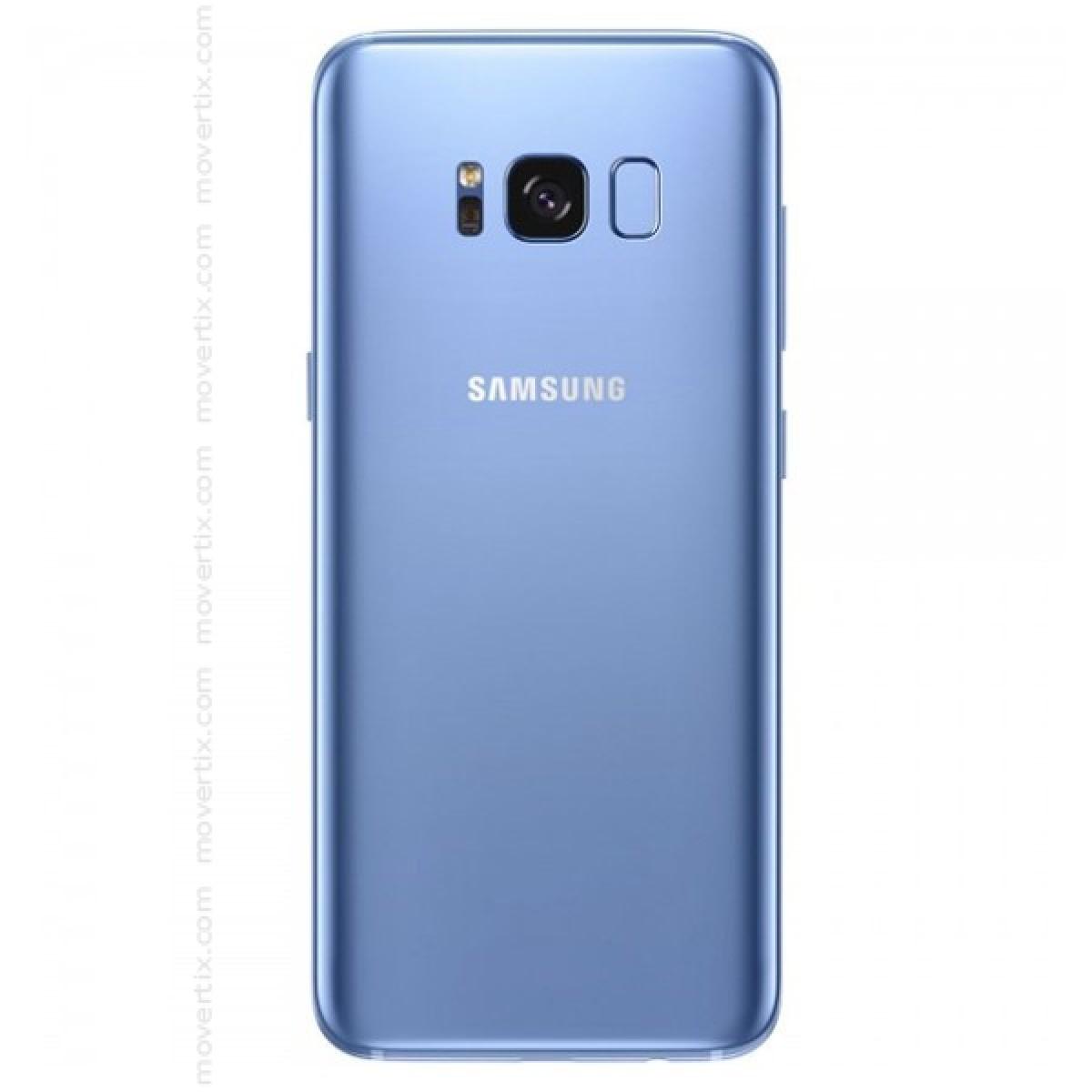 a4b39ecb86f Samsung lo ha vuelto a hacer: el móvil del que habla todo el mundo.  Pantalla infinita, escáner de iris, rendimiento sensacional... Compra el Samsung  Galaxy ...